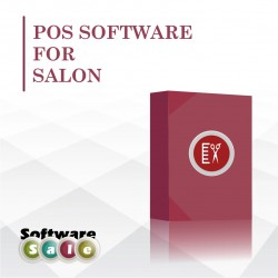 POS for Salon
