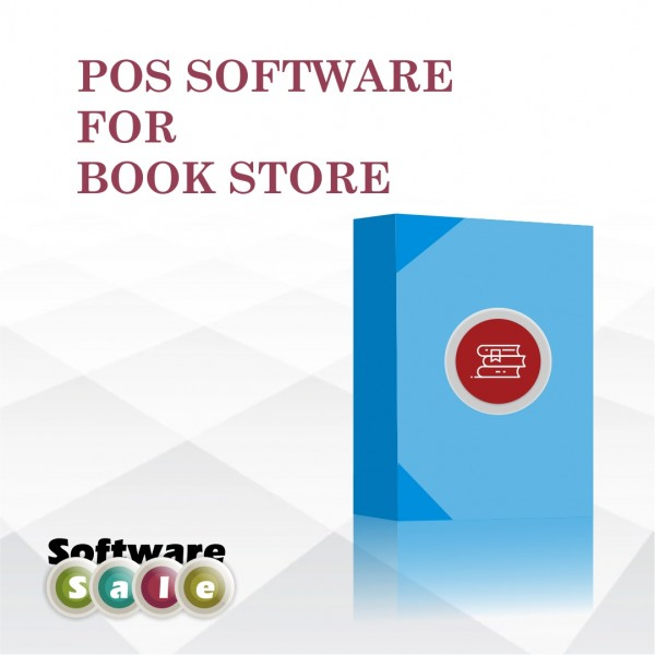 POS for BOOK STORE