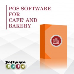 POS for Cafe & Bakery