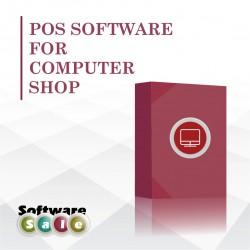 POS for Computer Shop