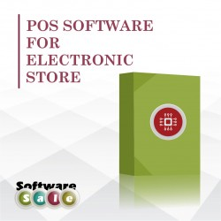 POS for Electric Shop