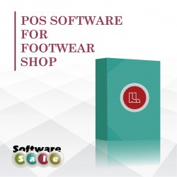 POS for Footwear Shop