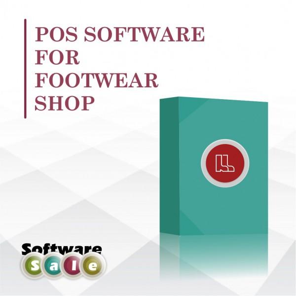 POS for Footwear Shop