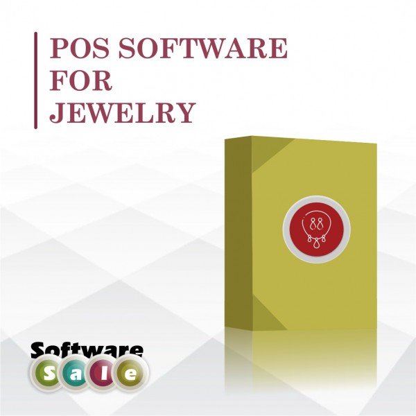 POS for Jewelry Shop