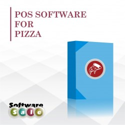 POS for Pizza Shop
