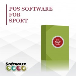 POS for Sport Shop