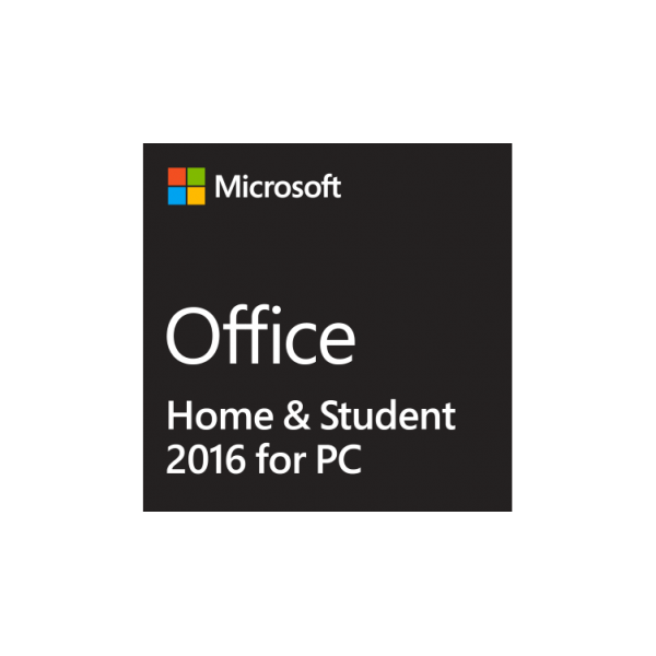 Microsoft Office Home & Student 2016 for PC